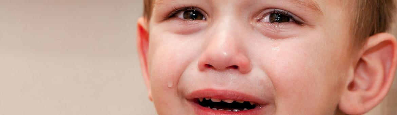 Doenças das Vias Lacrimais