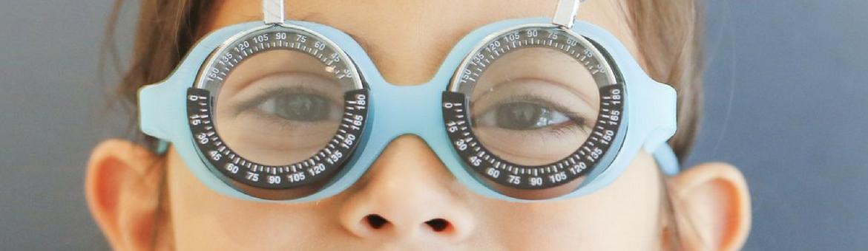 Baixa Visão (visão subnormal)