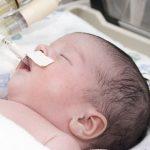 Meu bebê nasceu prematuro